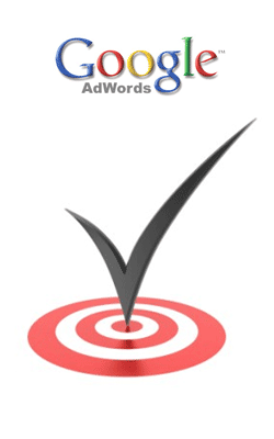 Google AdWords asiantuntija