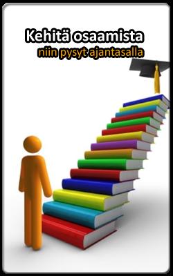 Koulutuspalvelut yrityksille